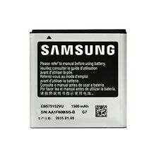 Samsung i9000 / i9001 Galaxy S /S Plus EB575152VU Akku Baterija Baterije Battery