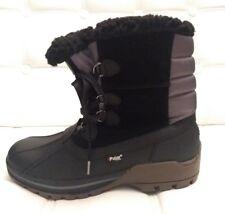 Pajar Mens 'Barret' Boot - Grey/Black - EU 43 Men's 10-10.5 US Waterproof!