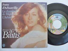 BO Film OST Bilitis PATTY D ARBANVILLE Chanson de Melissa L arbre 16985 RRR