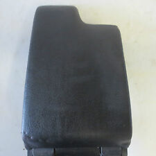 GENUINE USED BMW E46 3 SERIES LEATHER ARMREST - 51168213679