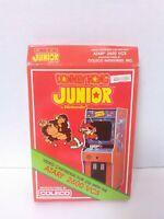 Atari 2600 Donkey Kong Junior Jr BOX ONLY Good Condition Fast Shipping!