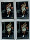 (4) 1994-95 UPPER DECK SPECIAL EDITION GRANT HILL SE114 ROOKIE LOT PISTONS DUKE