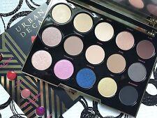 Urban Decay GWEN STEFANI Eyeshadow Palette * Bonus Lip Samples * NEW IN BOX!