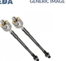 2XFOR MERCEDES CLS C219 CL203 W203 E S CLASS W211 S211 TIE ROD AXLE AXIAL JOINT