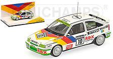 Opel Kadett E GSI 16V DTM 1989 Peter Oberndorfer #10 Limit. Ed. 650 pcs 1:43