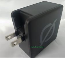 57W Adaptador Corriente Usb-C Cargador Universal Goal Zero Sherpa 100 AC Banco
