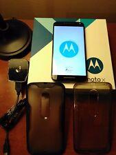Motorola Moto X Pure Edition XT1575 - 32GB - Black (Unlocked) Smartphone