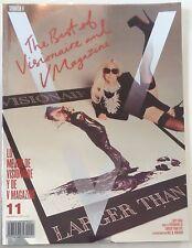 The Best of Visionaire & V Magazine - Invierno 2011/12 - #11 Spanish V Lady Gaga