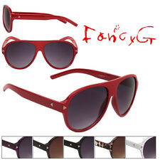 Fashion Color Sunglasses Unisex Classic Style UV 400 Protection x 12 Assorted