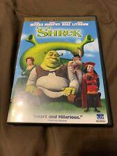 DVD - Shrek - 2 disc Special Edition