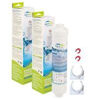 2 x Teka Compatible External Fridge Water Filter AL05J as DD7098 497818