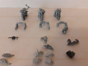 3 Ork Biker / Warbikes - Gorkamorka - Warhammer 40k