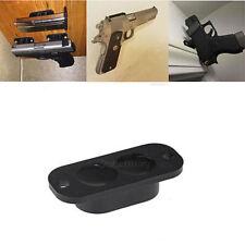 25LB Rating Gun Multiple Magnet Concealed Gun Holder for Home/ Desk/ Bed/ Car
