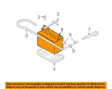 MAZDA OEM 99-05 Miata 1.8L-L4-Battery 0000800MX5WB