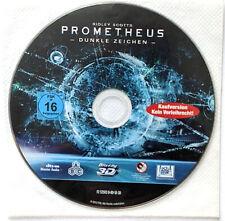 Prometheus Dunkle Zeichen 3D-Blu-ray