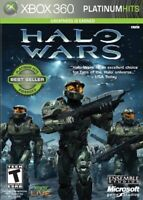 Halo Wars - Platinum Hits Edition - Microsoft Xbox 360