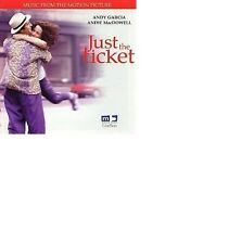 Rick Marotta - Just The Ticket SOUNDTRACK / OST Neu