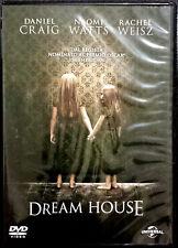 Jim Sheridan, Dream House, 2012