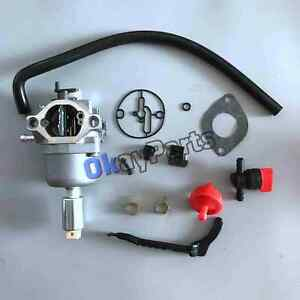 Carburetor & Kits For Briggs And Stratton 498888N G02701 0307