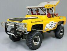 "Vintage Tamiya 1/10 R/C Blazing Blazer 1982 ""Parnelli Jones"" Racing New Part Add"