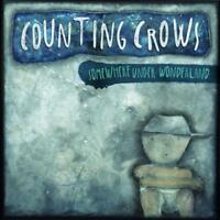 COUNTING CROWS - SOMEWHERE UNDER WONDERLAND [DELUXE EDITION] [DIGIPAK] * NEW CD