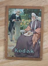 Kodak 1906 Product Catalog/cks/205996