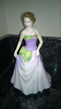Royal Doulton Jessica Figure Of The Year 97  HN 3850 Porcelain China Figurine
