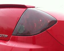 05-10 PONTIAC G6 SEDAN SMOKE TAIL LIGHT PRECUT TINT COVER SMOKED OVERLAYS