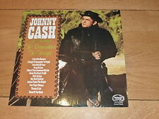 JOHNNY CASH - I Forgot To Remember To Forget - 1971 UK Hallmark label 12-track