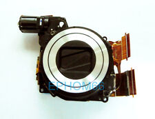 Original New Lens Zoom Unit Assembly  for Samsung NV106 NV24 HD with CCD Silver