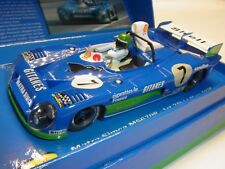 Slot.it Matra-Simca MS670B Le Mans 1974 SICW18 für Autorennbahn 1:32