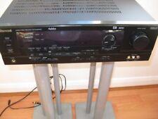 SHERWOOD RVD 6095 RDS AV RECEIVER / SURROUND SOUND AMP.     V.V.G.C.
