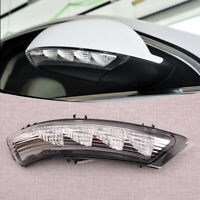 Right Side 2Pin Rear View Mirror Light Turn Signal k For Buick Regal 2011-16