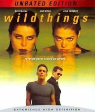 Wild Things 0043396208704 With Kevin Bacon Blu-ray Region a