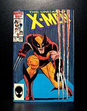 COMICS: Marvel: Uncanny X-Men #207 (1986) - RARE