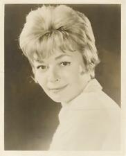 JOAN ANDERSON-ORIGINAL PHOTO-PRETTY PORTRAIT-TV STAR