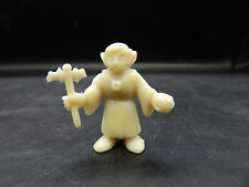 vintage NECLOS FORTRESS keshi figure ELF rubber player character toy part 3 d&d
