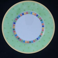 Villeroy and Boch Twist Alea Verde Salad Plate 21cm ~new~