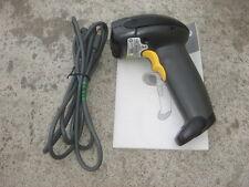 Motorola LS4208 Symbol Handheld Corded 2D Raster Laser Barcode Reader