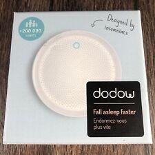 Dodow Sleep Aid Device - 200,000+ Users Falling Asleep Faster Brand New