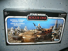 Star Wars - Rogue One - The Vintage Collection - Imperial Combat Assault Tank