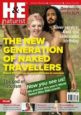 Have nudist naturist magaines 1950 to 1990 excellent