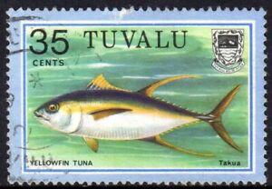 TUVALU CLEARANCE ITEM USED