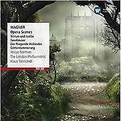 Wagner: Opera Scenes (2014) New & Sealed