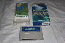 Seiken Densetsu 3 (Japanese Super Famicom Import! Nintendo SNES, Squaresoft)