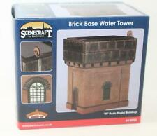 Bachmann Scenecraft 1 76 44-0003 Brick Based Water Tower FNQHobbys