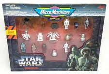 STAR WARS Micro Machines DROIDS GIFT SET 1995 MISB unopened