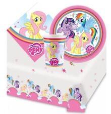 Artículos de fiesta Amscan cumpleaños infantil de My Little Pony