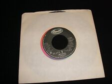"GLASS TIGER<>MY SONG<>45 Rpm,7"" Vinyl ~Canada Pressing~CAPITOL B-73065"
