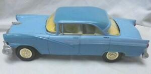 Vintage 1956 Ford Fairlane Victoria Promo Car